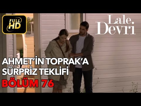 Lale Devri 76. Bölüm / Full HD (Tek Parça)