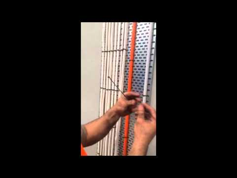 How to Tie a Cable Tie - Electricians Sydney
