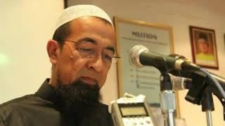 Kuliah Ustaz Azhar Idrus FULL - Ruqyah Perubatan Islam