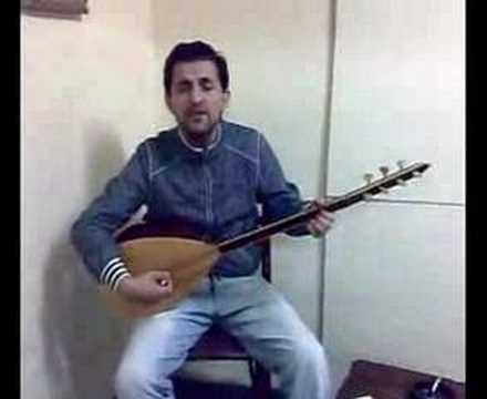 Sinan Dilber - Diyar diyar - Türkü - Harika bir ses