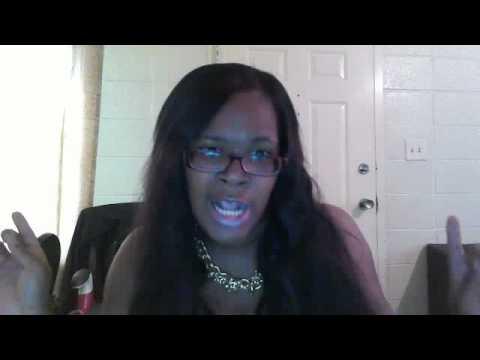 Putting Shay Johnson On Blast!!!! video