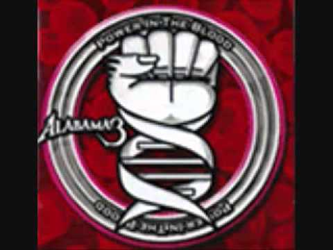 Alabama 3 - Bullet Proof