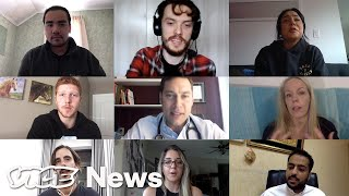 Video: World Governments repond to Coronavirus - Vice News