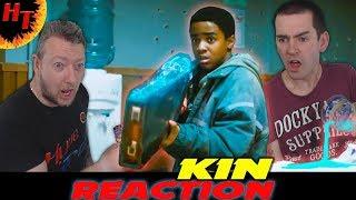 Kin Trailer Reaction ( 2018 )
