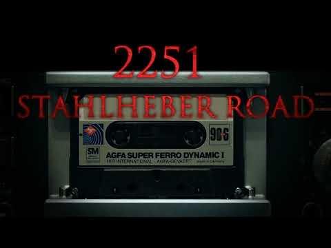 2251 Stahlheber Road - CreepyPasta (PL) [+ BONUS]