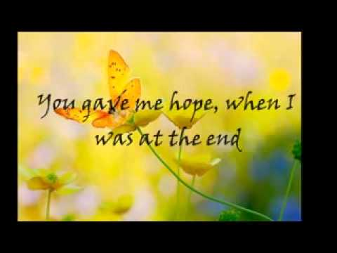 You Needed Me -  Anne Murray ( with lyrics ) Music Videos
