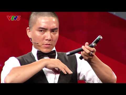 Vietnam's Got Talent 2014 - TẬp 06 -giám Khảo Huy Tuấn Mất điện Thoại Như Thế Nào?-nguyễn Việt Duy video