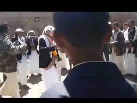 افراح ال الزكري في عرس المهندس ماجدمحمدعلي الزكري في قرية نايس ابوبليغ الزكري thumbnail