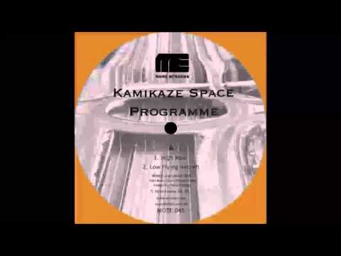 Kamikaze Space Programme - Low Flying Aircraft [MOTE045]