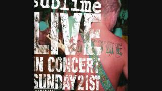 Sublime Video - Sublime - Stand By Your Van (Full Live 1996 Album) High Funkin' Quality