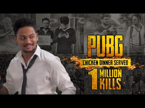 PUBG Its an emotion level - 1 | Shanmukh Jaswanth | thumbnail