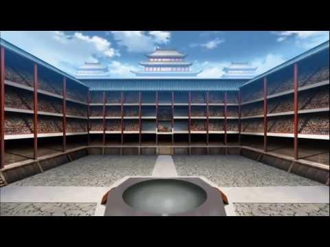 BeybladeAMV Hell Crown & Scythe Kronos vs Big Bang Pegasis & Mercury Anubis