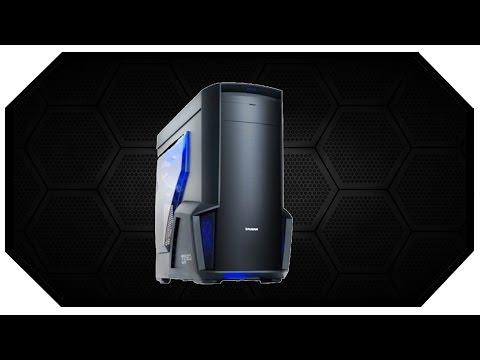 Komputer Do Gier I Do Nagrywania Na YouTube Na 2016 / 2017 R. Budżet 5.000 PLN