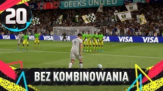 Bez kombinowania - FIFA 20 Ultimate Team [#20]