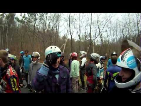 King Mountain Downhill Race