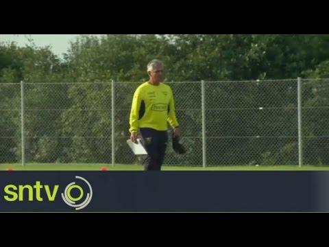 Ecuador replace Colombian coach Rueda