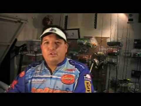 Bass Fishing Tips - Toledo Bend BASS Central Open in Review
