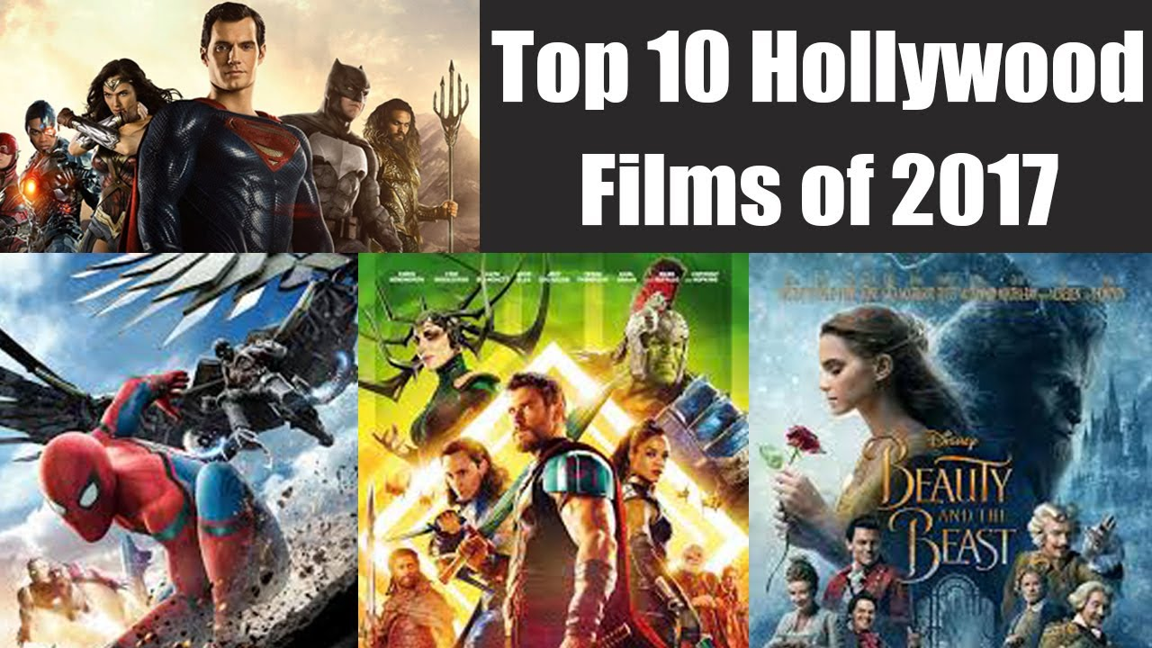 Highest-grossing films