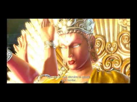 Asura's Wrath - Ch 19 - Playthrough FR HD par Bob Lennon