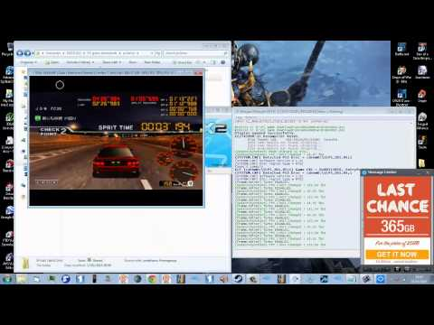 how to get ps2 games on PC pcsx2 emulator 2015 pcsx2 NEW 1.3.0 tutorial