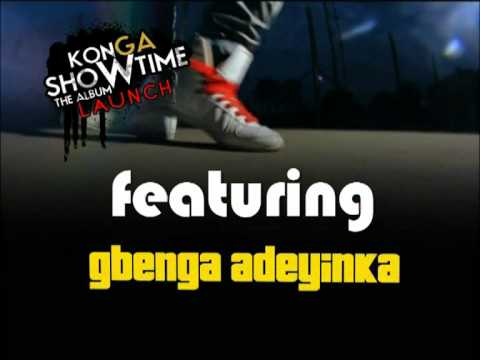 Konga Album Launch Tv Ad.vob video
