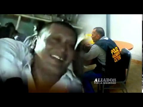 Aliados por la Seguridad: Oculto en El Callao