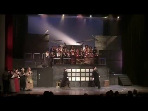 Sweeney Todd (Northside College Preparatory High School)
