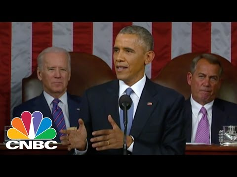 Obama: Close Tax Loopholes that Lead to Inequality | CNBC