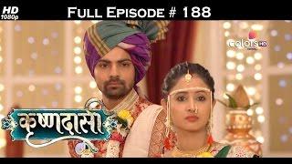Krishnadasi - 12th October 2016 - कृष्णदासी - Full Episode (HD)