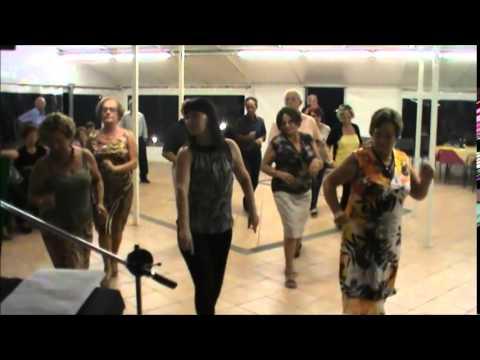 HULLY GULLY DANCE  LUBAMBA BY JOEY RINA