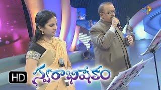 download lagu Merupula Merisavu Song - Sp Balu,gayatri Performance In Etv gratis