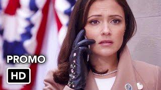 """Designated Survivor (ABC) """"Conspiracy"""" Oscars Promo HD"""