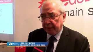 Budget de la Région Ile-de-France : un débat sur fond des élections à venir