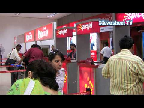 Cheaper than train fare!  SpiceJet offers tickets at Rs 599