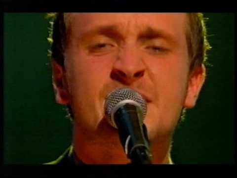 The Futureheads - Meantime (live on Later)
