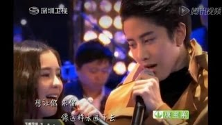 Aom Mike - Oh Baby I @The Generation Show 9Aug14