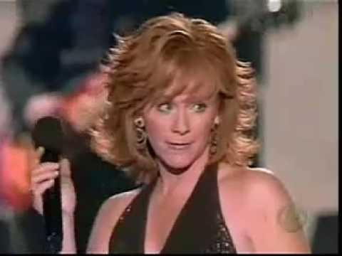 Reba Mcentire - Good Friends