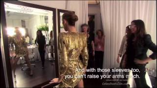 Celine Dion Documentary 2013 - 2014 part  4   7 HD