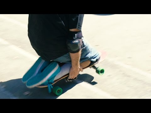 HOW PARALYZED STAB VICTIM STILL SKATES
