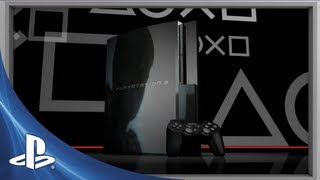 Evolution of PlayStation: PlayStation 3