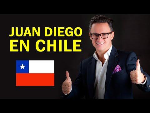 ¿Amigos o enemigos?  / Juan Diego Gómez en Chile