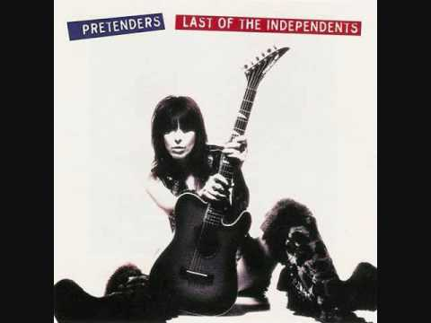 I'll Stand By You  (The Pretenders) with lyrics Music Videos