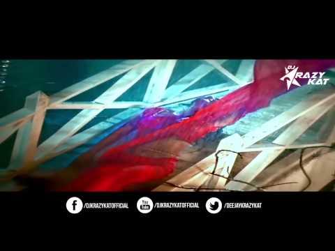 Kaate Nahin Kat Te (krazykat Bootleg) video