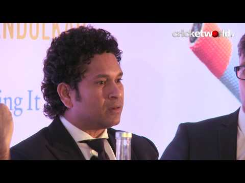 Sachin Tendulkar full of praise for Ricky Ponting and Adam Gilchrist