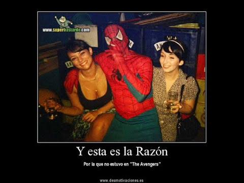 Nuevas imágenes del set de rodaje de The Amazing Spider-Man 2