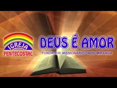 Davi Miranda Filho Oração do meio dia