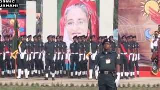 Bangladesh Kara Shoptah (Prison Week) Parade - 1