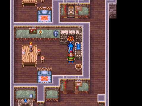 Breath of Fire II - Vizzed.com Play Intro 2 - User video
