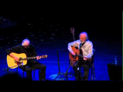 Roy Harper 70th birthday concert at the Festival Hall