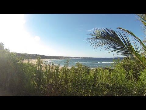 Mozambique Beach Holiday - April '14